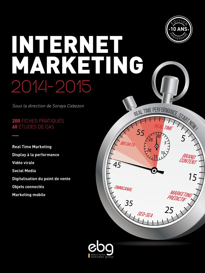 Internet marketing EBG 2014-2015