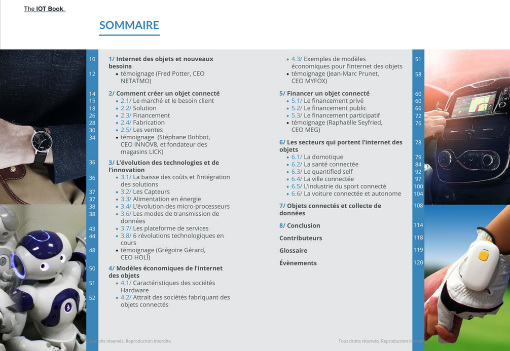 IOT-sommaire